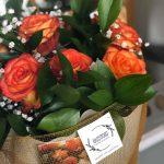 Ηλιότροπο Αίγινα Ανθοπωλείο, Iliotropo Flowers & Weddings Aegina