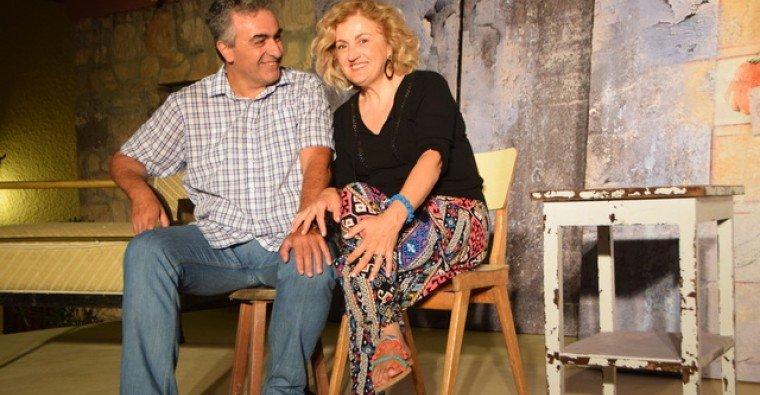 Φεστιβάλ Θεάτρου Αίγινας, Γιώργος Μπήτρος
