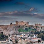 γαστρονομικές εκδρομές : combo food tour / Athens