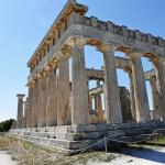φωτογραφικός περίπατος στο ναό της Αφαίας/ photo tour at the ancient temple of Aphaia