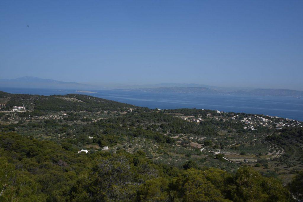 Τούρλος Αίγινα, Tourlos Aegina