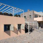 Βίλες στο Κλειδί Αίγινα, Villas in Kleidi Aegina