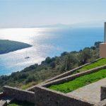 Βίλες στο Κλειδί Αίγινα, Villas in Kleidi Aegina, Klidi Villas