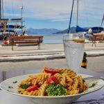 Αιάκειον Ζαχαροπλαστείο Εστιατόριο