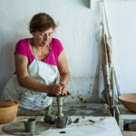 Μαθήματα Κεραμικής Αίγινα - Εργαστήρι Κεραμικής Τέχνης Κοττάκη