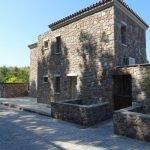 Fab Aegina Villas Αίγινα