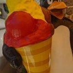 Gelato Follia Πέρδικα Παγωτό, Gelato Follia Perdika Ice Cream
