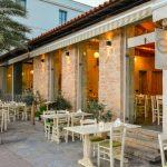 Δρομάκι Εστιατόριο Αίγινα, Dromaki Restaurant Aegina